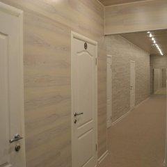 Хостел Казанское Подворье Кровать в женском общем номере с двухъярусной кроватью фото 11