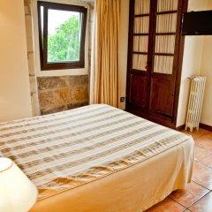 Отель Posada Somavilla комната для гостей фото 2