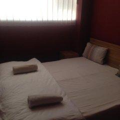 Suit Hotel Стандартный номер с двуспальной кроватью фото 7