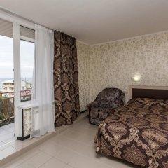 Гостевой дом Уют комната для гостей
