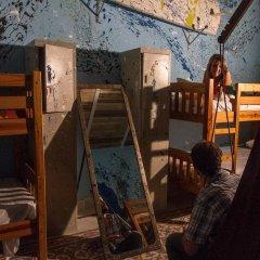 Hostel Jones - Hostel Кровать в общем номере фото 6