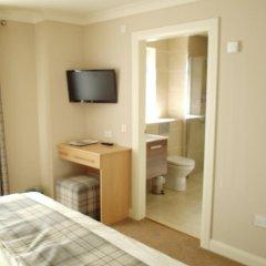 Отель Dunroamin 3* Стандартный номер с различными типами кроватей фото 3