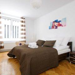 Апартаменты P&O Apartments Galeria Bracka Апартаменты фото 9