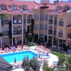 Отель Club Amaris бассейн фото 2