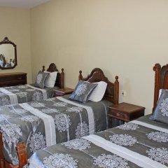Отель Residencial Henrique VIII 3* Стандартный номер разные типы кроватей фото 4