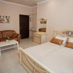 Мини-Отель Новый День Стандартный номер разные типы кроватей (общая ванная комната) фото 15