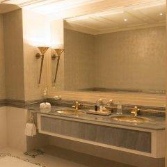 Отель Emirates Palace Abu Dhabi 5* Люкс с различными типами кроватей фото 3