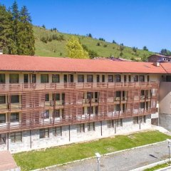 Borika Hotel Чепеларе фото 9