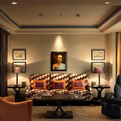 ITC Maurya, a Luxury Collection Hotel, New Delhi развлечения