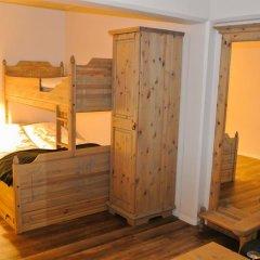 Отель Dale Gudbrands Gard 4* Стандартный номер с различными типами кроватей фото 3