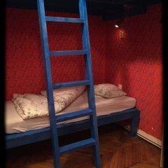 Baroque Hostel Кровать в общем номере с двухъярусной кроватью фото 4