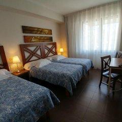 Отель La Ciudadela Стандартный номер с различными типами кроватей фото 9