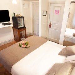 Отель Faik Pasha Hotels 4* Улучшенный номер фото 11