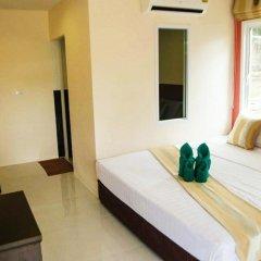 Отель Popular Lanta Resort 3* Стандартный номер фото 4