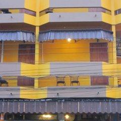 Отель Hometel Hotel Таиланд, Краби - отзывы, цены и фото номеров - забронировать отель Hometel Hotel онлайн фото 2