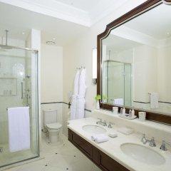Отель Belmond Copacabana Palace 5* Улучшенный номер с различными типами кроватей фото 2