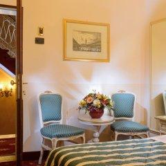 Отель Albergo Cavalletto & Doge Orseolo 4* Стандартный номер с различными типами кроватей фото 2
