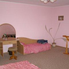 Галант Отель Люкс с различными типами кроватей фото 2