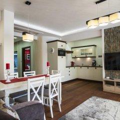 Отель Apartamenty Comfort & Spa Stara Polana Люкс фото 7
