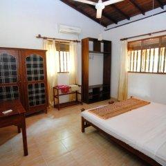 Отель Mangrove Villa Шри-Ланка, Бентота - отзывы, цены и фото номеров - забронировать отель Mangrove Villa онлайн комната для гостей фото 2
