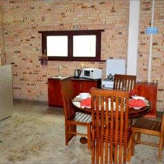 Отель Claremont Lanka удобства в номере