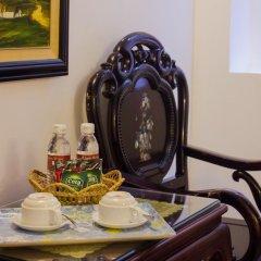 Отель Hanoi 3B 3* Улучшенный номер фото 11