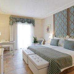 Lago Garden Apart-Suites & Spa Hotel 5* Стандартный номер с различными типами кроватей фото 3
