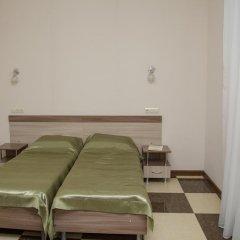 Гостиница Фестиваль Номер категории Эконом с 2 отдельными кроватями