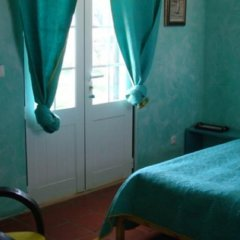 Отель Monte dos Duques комната для гостей