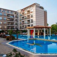 Отель in Dawn Park Aparthotel Болгария, Солнечный берег - отзывы, цены и фото номеров - забронировать отель in Dawn Park Aparthotel онлайн детские мероприятия