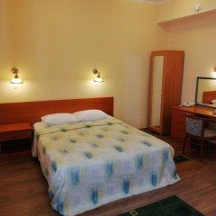 Отель Огни Мурманска Мурманск комната для гостей