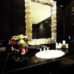 Отель Bless Residence 4* Улучшенный номер фото 18