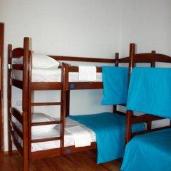 My Corner Hostel Кровать в общем номере двухъярусные кровати фото 25