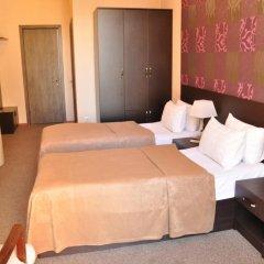 Hotel City 4* Улучшенный номер разные типы кроватей фото 4