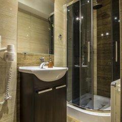 Отель Dolina Resort Zakopane Косцелиско ванная фото 2