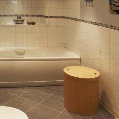 Апартаменты West George Street Apartment ванная фото 2