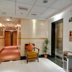 Отель Rayan Hotel Corniche ОАЭ, Шарджа - отзывы, цены и фото номеров - забронировать отель Rayan Hotel Corniche онлайн интерьер отеля фото 3