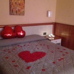 Hotel Laurence в номере