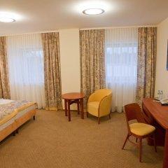 Отель Centrum Konferencyjno - Bankietowe Rubin 3* Стандартный номер с различными типами кроватей фото 3