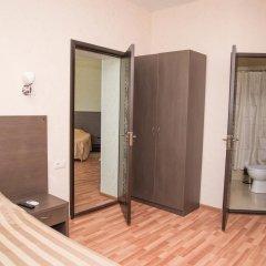 Гостиница Русь (Геленджик) 3* Улучшенный номер с различными типами кроватей фото 3