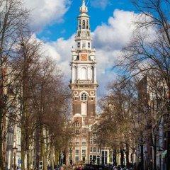 Отель Rembrandtplein Apartment Нидерланды, Амстердам - отзывы, цены и фото номеров - забронировать отель Rembrandtplein Apartment онлайн приотельная территория
