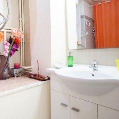 Отель Hostal Pensio 2000 ванная фото 2