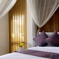 Отель Thipwimarn Resort Koh Tao 3* Люкс с различными типами кроватей фото 11