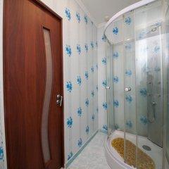 Мини-отель Адель Стандартный номер с различными типами кроватей фото 12