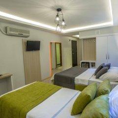 Hotel Pera Capitol 3* Стандартный номер с различными типами кроватей фото 3