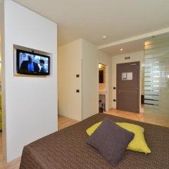 Отель Locanda Grego Италия, Больцано-Вичентино - отзывы, цены и фото номеров - забронировать отель Locanda Grego онлайн сейф в номере