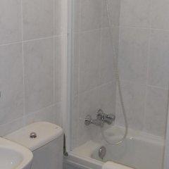 Отель Pension Las Rias ванная