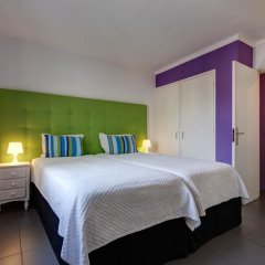 Отель Duna Parque Beach Club 3* Апартаменты 2 отдельные кровати фото 7