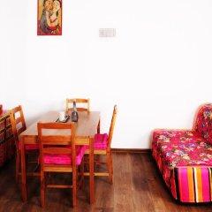 Апартаменты Ambiance Apartments Варшава комната для гостей фото 4