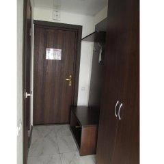 Гостиница Vetraz сейф в номере